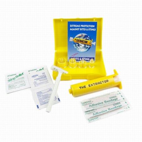 Аптечка набор первой помощи при укусах Sawyer Bite&Sting Kit