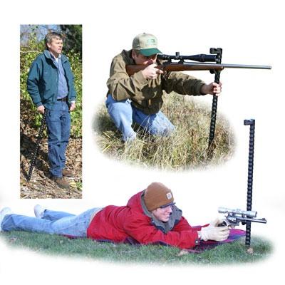 Упор для стрельбы MTM