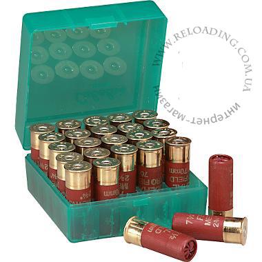 Коробка для патронов 12 калибра