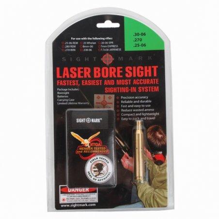 Лазерный патрон Sight Mark (калибр .30-06 / .270)