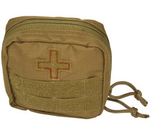 Подсумок аптечка индивидуальный Soldier First Aid Kit