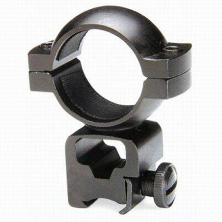 Кольца Tasco Airgun Rings (1 дюйм, высокие, ласточкин хвост)