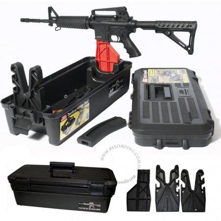 Кейс для чистки оружия MTM Tactical Range Box для AR-15