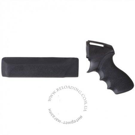 Пистолетная ручка и цевье HOGUE для Remington 870