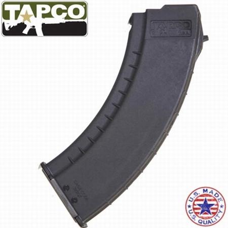 Магазин Tapco для АК (на 30 патронов 7.62x39)