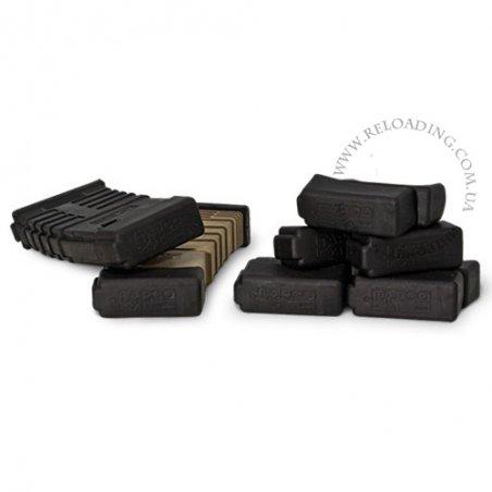 Защитные резиновые крышки Tapco на магазины AR-15 / M16 / АК