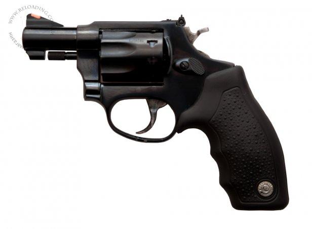 Револьвер флобера Taurus mod.409 (ствол 2