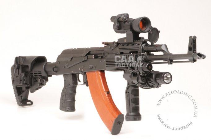 Поворотное крепление для фонаря CAA Tactical UFH1Q