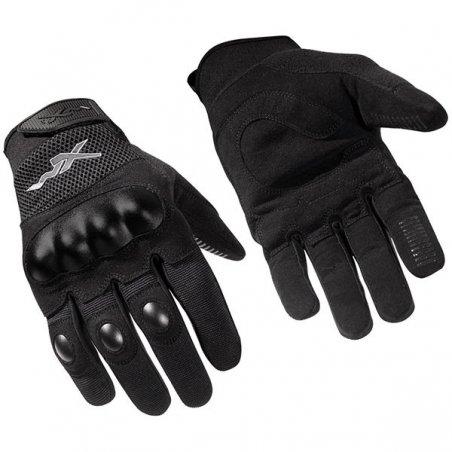 Перчатки Wiley X Durtac (чёрные)