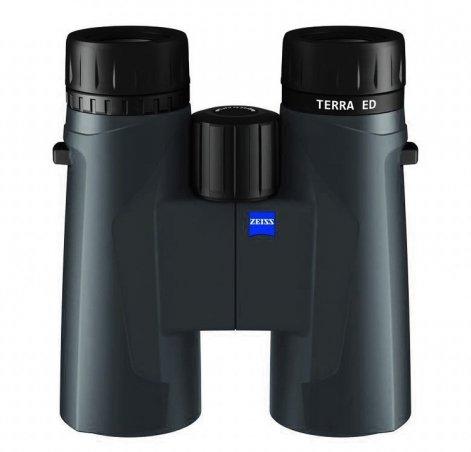 Бинокль Zeiss Terra ED 8x42 (черный)