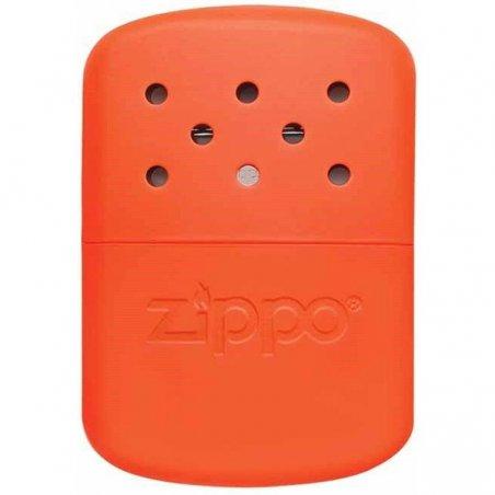 Грелка Zippo Hand Warmer для рук (оранжевая)