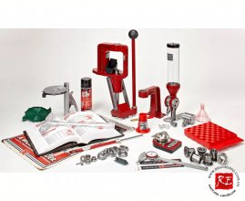 Набор Hornady Lock-N-Load Classic Press Deluxe Kit