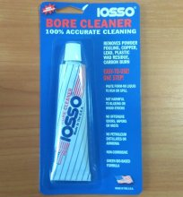 Паста Iosso Bore Cleaning