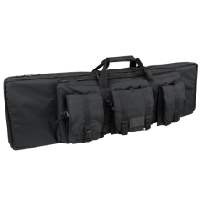 Чехол Condor Outdoor Double rifle case (106 см, черный)