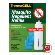 Картриджи Thermacell R-4 Mosquito Repellent refills