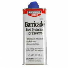 Антикоррозийная смазка BIRCHWOOD CASEY Barricade Rust Protection