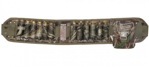 Патронташ Banded Shell Belt