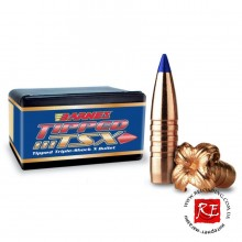 Пули Barnes Tipped Triple-Shock X .30 (180 gr)