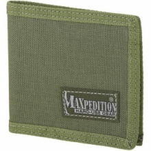 Кошелек Maxpedition Bravo RFID Blocking Wallet
