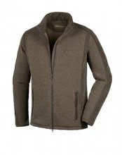 Свитер Blaser Active Outfits Argali Fleece коричневый