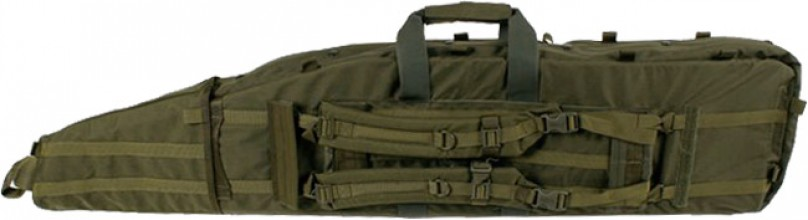 Чехол BLACKHAWK Long Gun Drag Bag 130 см олива