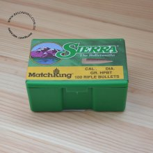 Пуля Sierra Match King HPBT .30 (155 grain)
