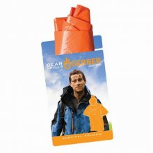 Пончо Bear Grylls Survival Poncho