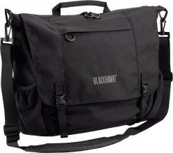 Сумка BLACKHAWK Courier Bag черный