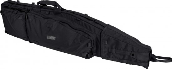 Чехол BLACKHAWK Long Gun Drag Bag (130 см черный)