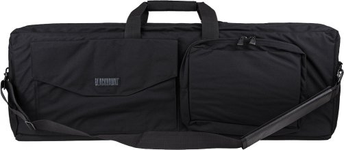 Чехол BLACKHAWK PADDED WEAPONS CASE 110 см черный