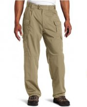 Брюки BLACKHAWK Tactical Lightweight khaki