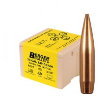 Пуля Berger Hybrid Tactical OTM .30 230 gr (14,9 г)