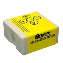 Пуля Berger Tactical OTM Juggernaut .30 185 gr (11,99 г)