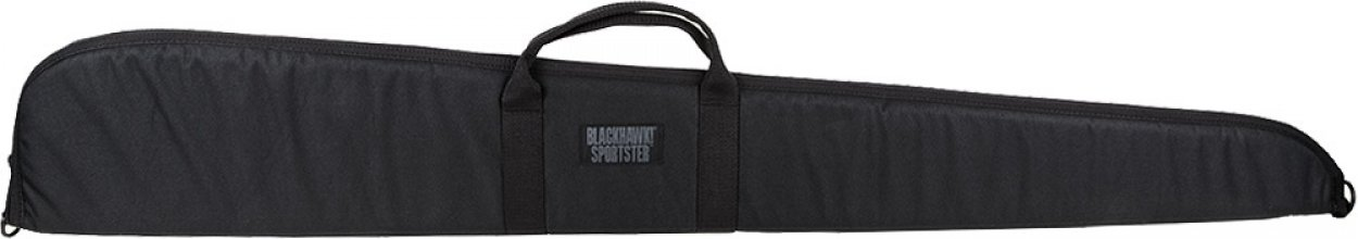 Чехол BLACKHAWK Sportster® Shotgun Case 132 см черный