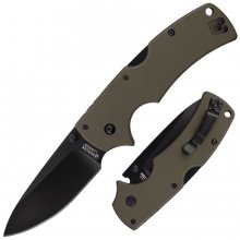 Нож Cold Steel American Lawman OD Green