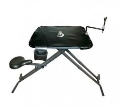 Стол для стрельбы Do-All Outdoors Iron Bear Shooting Bench