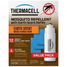 Картридж Thermacell E-4 Repellent Refills