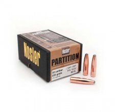 Пули Nosler Partition SP .30 cal 220 gr (50 шт)