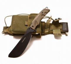 Нож FKMD Parang Bushcraft Jungle