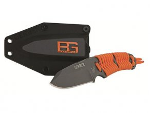 Нож Gerber Bear Grylls Paracord Fixed Blade для выживания