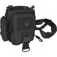 Сумка Hazard4 Tonto Concealed Carry Mini-Messenger (черный)