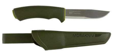 Нож Morakniv BushCraft Forest S