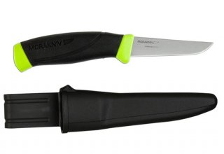 Нож Morakniv Fishing Comfort Fillet 090 steinless steel