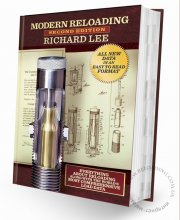 Книга Modern Reloading Second Edition by Richard Lee