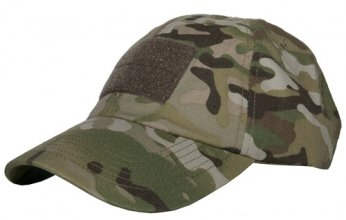 Бейсболка (кепка) BLACKHAWK! Contractor's Cap Multicam
