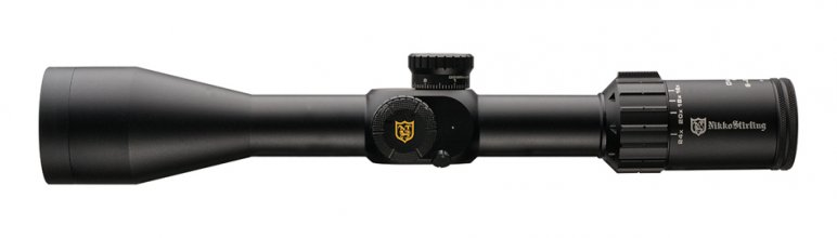 Прицел Nikko Stirling DIAMOND LONG RANGE 6-24х50 (30 мм)