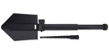Лопата SOG Elite Entrenching Tool