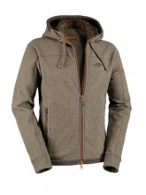 Свитер Blaser Active Outfits Fleece коричневый