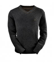 Свитер Blaser Active Outfits Jumper Samson темно-серый