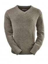 Свитер Blaser Active Outfits Jumper Samson серый
